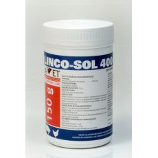 Linco-Sol 400mg/g Powder for Water