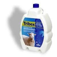 Tribex 5% Oral Suspension for Sheep