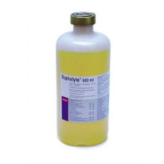 Duphalyte Injection 500ml