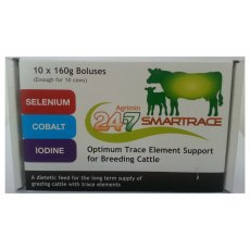 Agrimin 24-7 Smartrace Cattle 10 pack