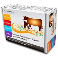 Agrimin 24-7 Smartrace PLUS Cattle 10 pack