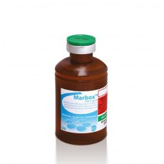 Marbox 100 mg/ml Injection 100ml