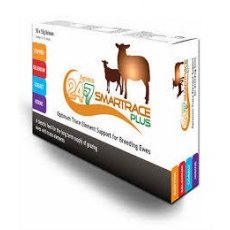 Agrimin 24-7 Smartrace Plus for Breeding Ewes 50 pack