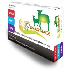 Agrimin 24-7 Smartrace for Breeding Ewes 50 pack