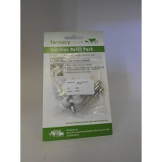 Sterimatic Refill Pack