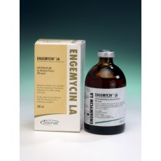 Engemycin LA 200mg/ml Injection 100ml
