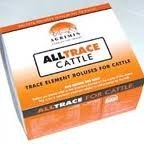 All Trace Bolus Cattle 20 pack