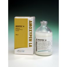 Amoxypen LA 150mg/ml Injection100ml