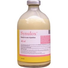 Synulox RTU Injection