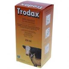 Trodax 34% Cattle & Sheep