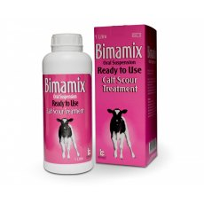 Bimamix Oral Suspension for Calves