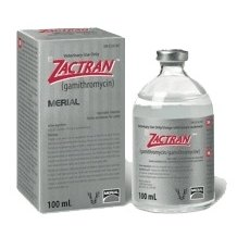 Zactran 150mg/ml Injection