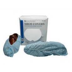 Disposable Non-slip Shoe Covers 100 pack