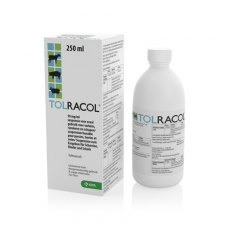 Tolracol 50mg/ml Oral Suspension