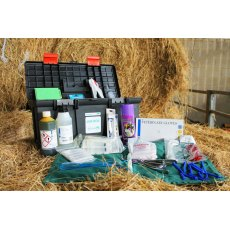 Commercial Lambing Box