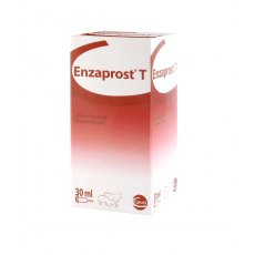 Enzaprost 5 mg/ml Injection 30ml