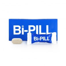 Bi-PILL. The first bicarbonate pill 20 pack
