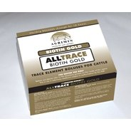 All Trace Biotin Gold 20 pack