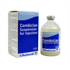 Combiclav Injection 100ml