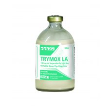 Trymox LA 150mg/ml Injection 100ml