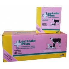 Lectade Plus 48 pack