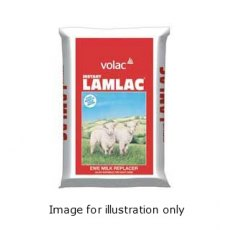 Lamlac Ewe Replacer Milk