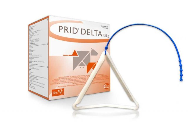 CEVA Prid Delta Grip Tail